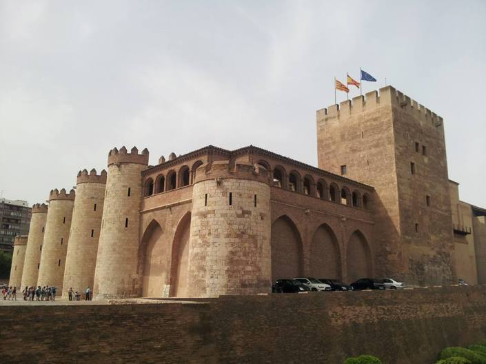 aljaferia zaragoza - copia